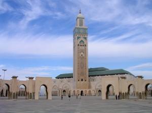 Marokko-Rundreise mit dem Oriental-Express