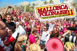 Mallorca – Saison Opening 2014