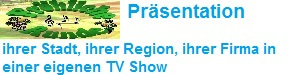 eigene TV Show